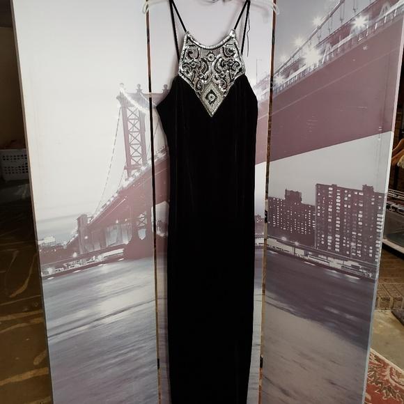 Onyx Nwt* ladies evening dress plus size NWT